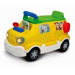 Learn N Ride Safari Truck Product Image