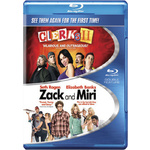 Zack & Miri/ClerksII Product Image