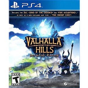 Valhalla Hills Product Image