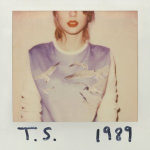 1989 - Taylor Swift Product Image