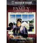 Masters of Horror-Family Product Image