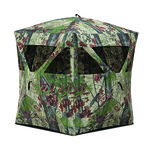Radar Hunting Blind w/ Bloodtrail Backwoods Camo Product Image