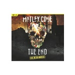 Motley Crue-End-Live in La Product Image