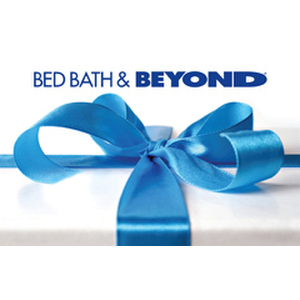 Bed Bath & Beyond® Gift Card $50 Product Image