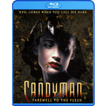 Candyman-Farewell to the Flesh Product Image