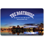 The Boat House Gift Card $50 Product Image