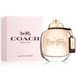 Coach New York for Women Eau de Parfum - 3.4 fl oz Product Image