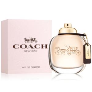 Coach New York for Women Eau de Parfum - 3.4 fl oz Product Image