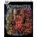 Wishmaster Collection Product Image
