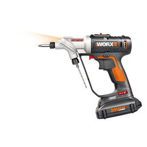 20V MAX Switchdriver Cordless Drill/Driver Product Image