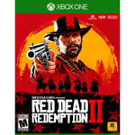 Red Dead Redemption 2 (Xbox One) Product Image