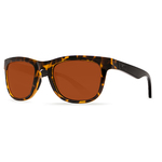 Copra Retro Tort/Cream/Salmon Sunglasses w/ Copper 580P Lens Product Image