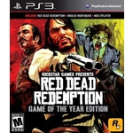 Red Dead Redemption Game of the Year Product Image