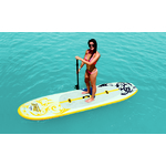 Bali Stand-Up Inflatable Paddleboard w/ Paddle Product Image