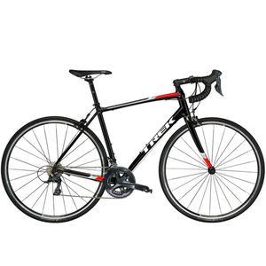 Domane AL 3 Men's Performance Road Bike - Gloss Trek Black Product Image