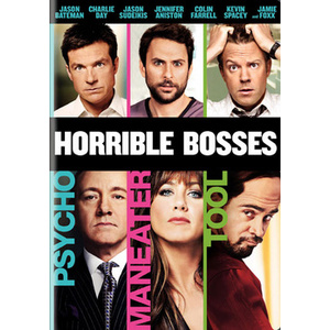 Horrible Bosses Product Image