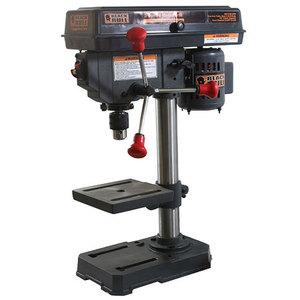 5-Speed Mini Drill Press Product Image