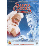 Santa Clause 3-Escape Clause Product Image
