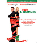 Four Christmases Product Image