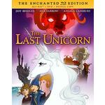 Last Unicorn-Enchanted Edition Product Image