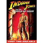 Indiana Jones & the Temple of Doom Product Image