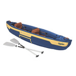 Inflatable Ogden 2-Person Canoe Combo Product Image