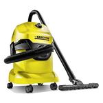 WD 4 Wet/Dry Multi-Purpose Vacuum w/ 5.3 Gallon Capacity Product Image