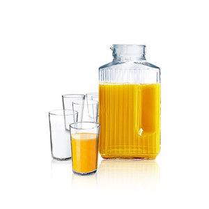 7pc Juice Pitcher & Glass Set Product Image
