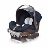 KeyFit 30 Infant Car Seat & Base Oxford Product Image
