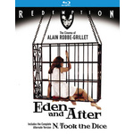 Eden & After Product Image