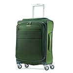 "Eco-Glide 20"" Expandable Spinner Camo Green Product Image"