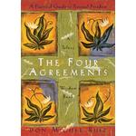 The Four Agreements: A Practical Guide to Personal Freedom Product Image