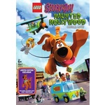 Lego Scooby-Haunted Hollywood Product Image