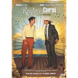 Rudo Y Cursi Product Image