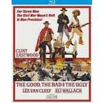 Good the Bad & the Ugly-50th Anniversary Product Image
