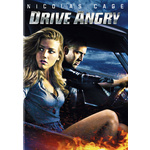 Drive Angry Product Image
