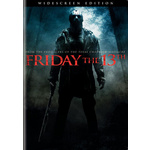 Friday the 13th Product Image