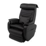 SpaDynamix Rejuvio Massage Chair - Black Product Image