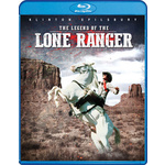 Legend of Lone Ranger Product Image