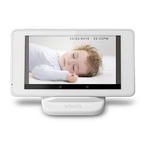 Safe And Sound Remote Access HD Video Monitor Product Image