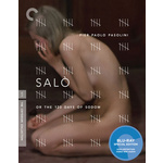 Salo or the 120 Days of Sodom Product Image