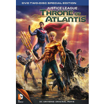 Justice League-Throne of Atlantis Product Image