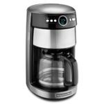 KitchenAid 14-Cup Coffee Maker w/Glass Carafe