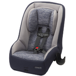 MightyFit 65 DX Car Seat Heather Navy Product Image