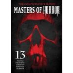 Masters of Horror-Season 1 Product Image