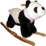 Panda Rocker Ages 2+ Years Product Image