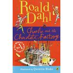Charlie and the Chocolate Factory Product Image