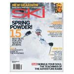 Ski - 6 Issues - 1 Year