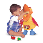 Hungry Pelican Learning Toy Ages 9+ Months