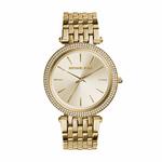 Ladies Darci Gold-Tone SS Bracelet Watch Product Image
